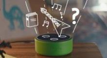 Amazon uvedl Echo Dot Kids Edition pro děti