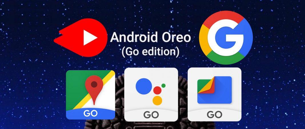 Android Go – některé aplikace možná nenainstalujete