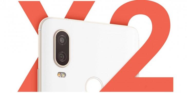 BQ Aquaris X2 a X2 Pro míří do série Android One