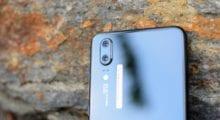 Huawei P20 – kombinace precizního designu, výkonu a špičkového fotoaparátu [recenze]