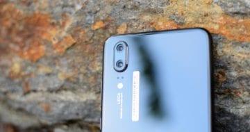 Huawei P20 - kombinace precizního designu, výkonu a špičkového fotoaparátu [recenze]