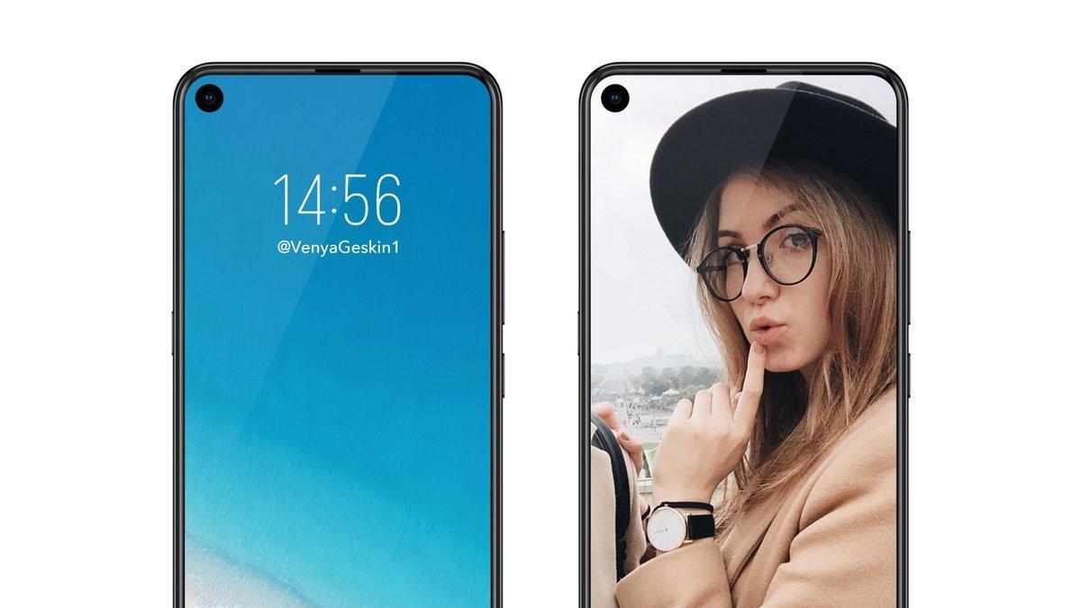 Huawei odstartoval spolupráci s BOE