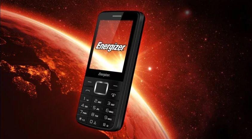 Energizer Power Max P20 je pohotovostní mobil