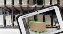 Panasonic přichází s 3D a termokamerou v tabletu