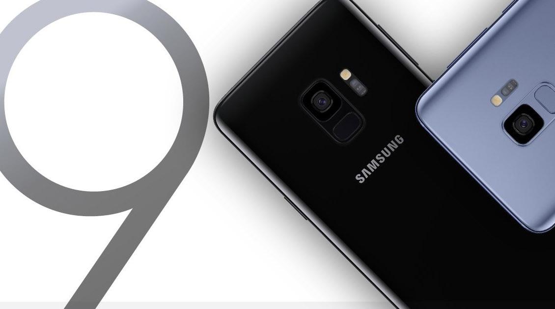 Galaxy S9 se doma prodejně nedaří