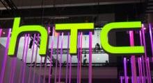 HTC i přes pokles v prvním zisku