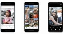 Google Fotky získávají inteligentní funkce