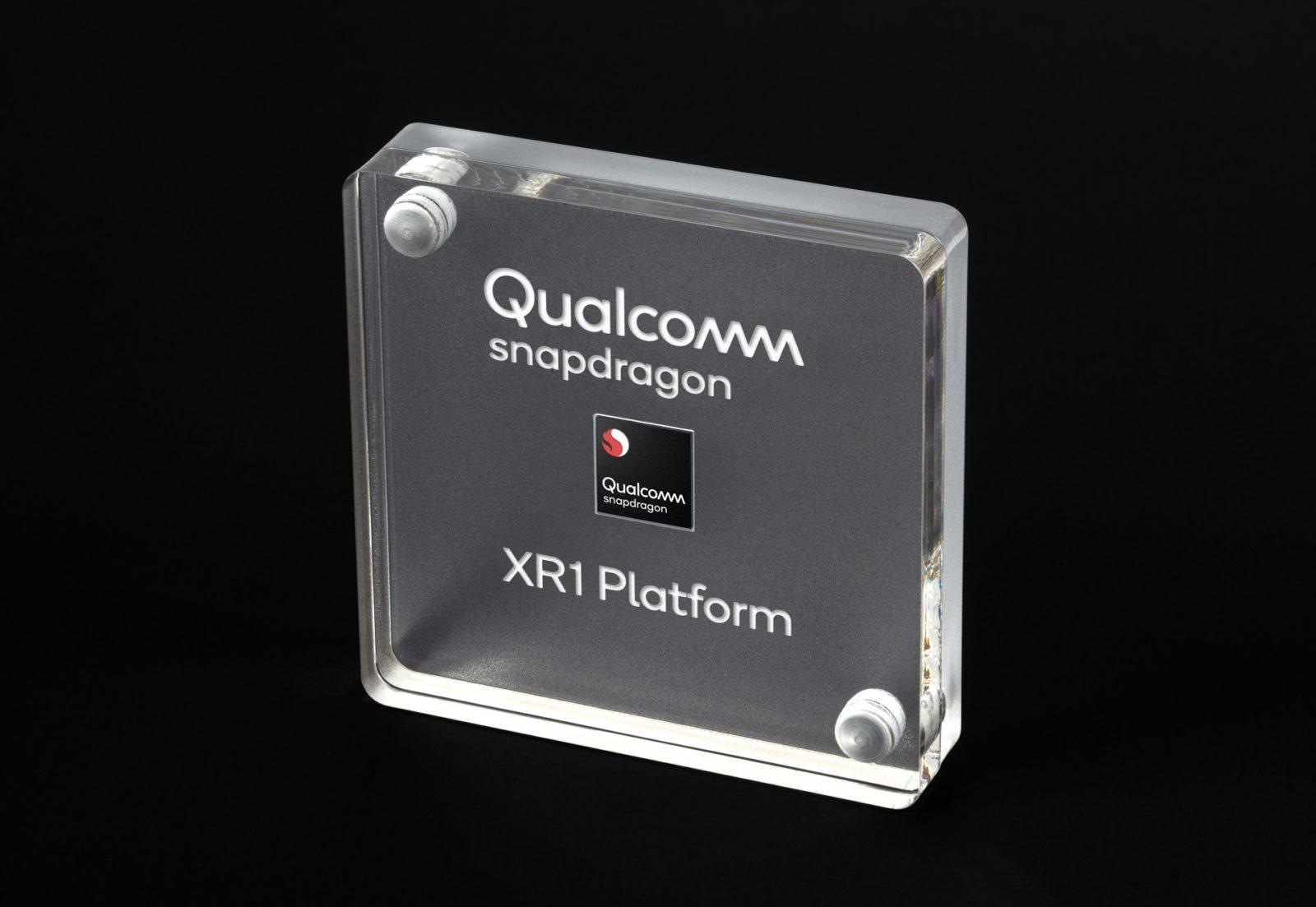 Qualcomm Snapdragon XR1: čip pro rozšířenou a virtuální realitu oficiálně