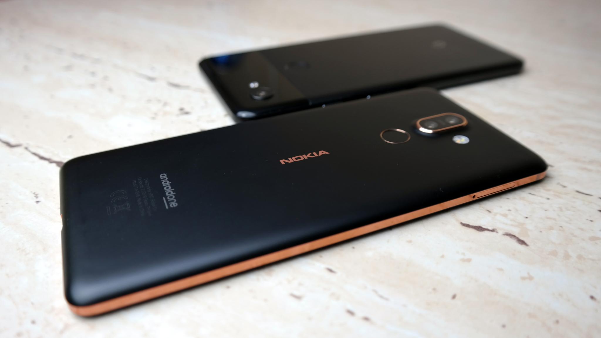 Nokia 7 Plus – skoro jako Pixel od Googlu [recenze]