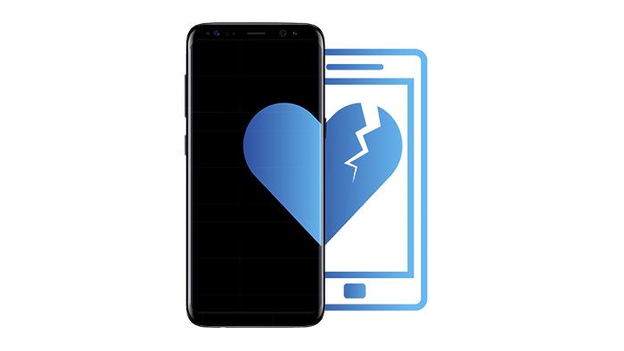 Samsung vám ušetří starosti s prasklým displejem, nabízí pojištění náhodného poškození za 159 Kč měsíčně [sponzorovaný článek]