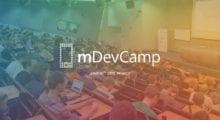 Za týden bude mDevCamp, zájemci mají poslední možnost zakoupit vstupenky