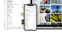 Apple nabízí 50GB, 200GB nebo 2TB iCloud zdarma na jeden měsíc