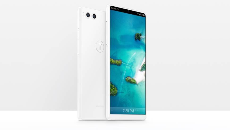 Smartisan R1 je první mobil s 1TB úložištěm