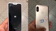 Xiaomi Redmi 6 Pro zřejmě také nabídne výřez v displeji