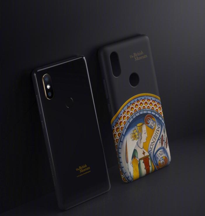 Xiaomi uvedlo Mi Mix 2S v edici Art Special Edition
