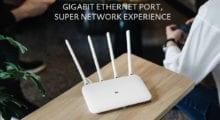 Xiaomi Wi-Fi router 4. generace s naším kupónem za 999 Kč! [sponzorovaný článek]