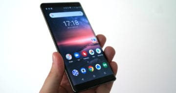 Nokia 8 Sirocco - nostalgie s puncem novoty a čistoty [recenze]