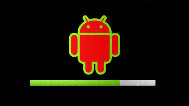 Android: Externí úložiště nemusí být bezpečné, vše záleží na vývojářích
