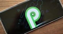 Aktualizace na Android P dorazí v kratším čase pro některé modely
