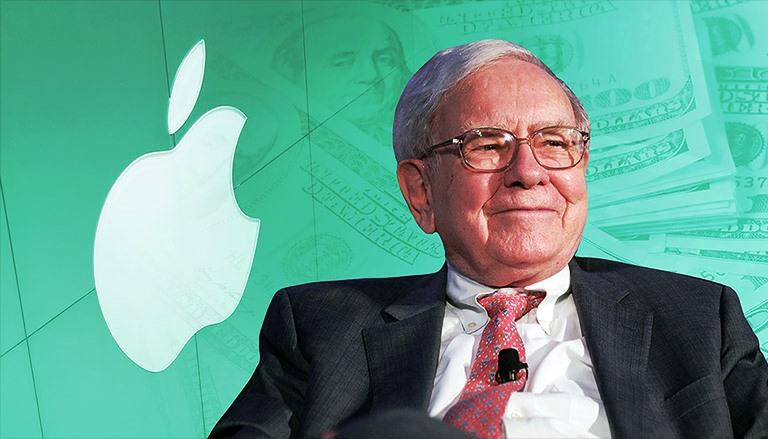 Warren Buffett zvýší svůj podíl v Applu