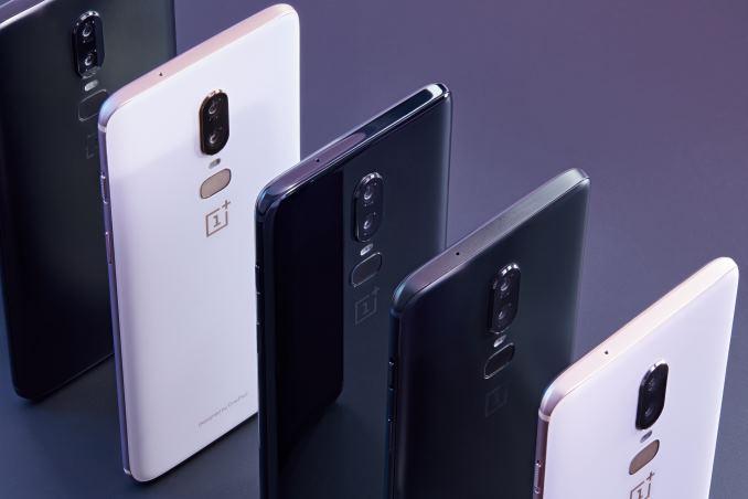 To nej z uplynulého týdne #20 – OnePlus 6, Nokia X6, Google One