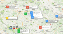 GUG.cz zve na technologicky zaměřené akce [květen]