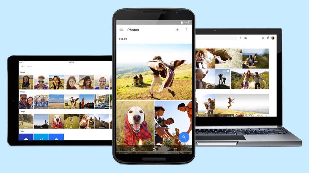 """Google Fotky – """"ohvězdičkujte"""" své snímky"""
