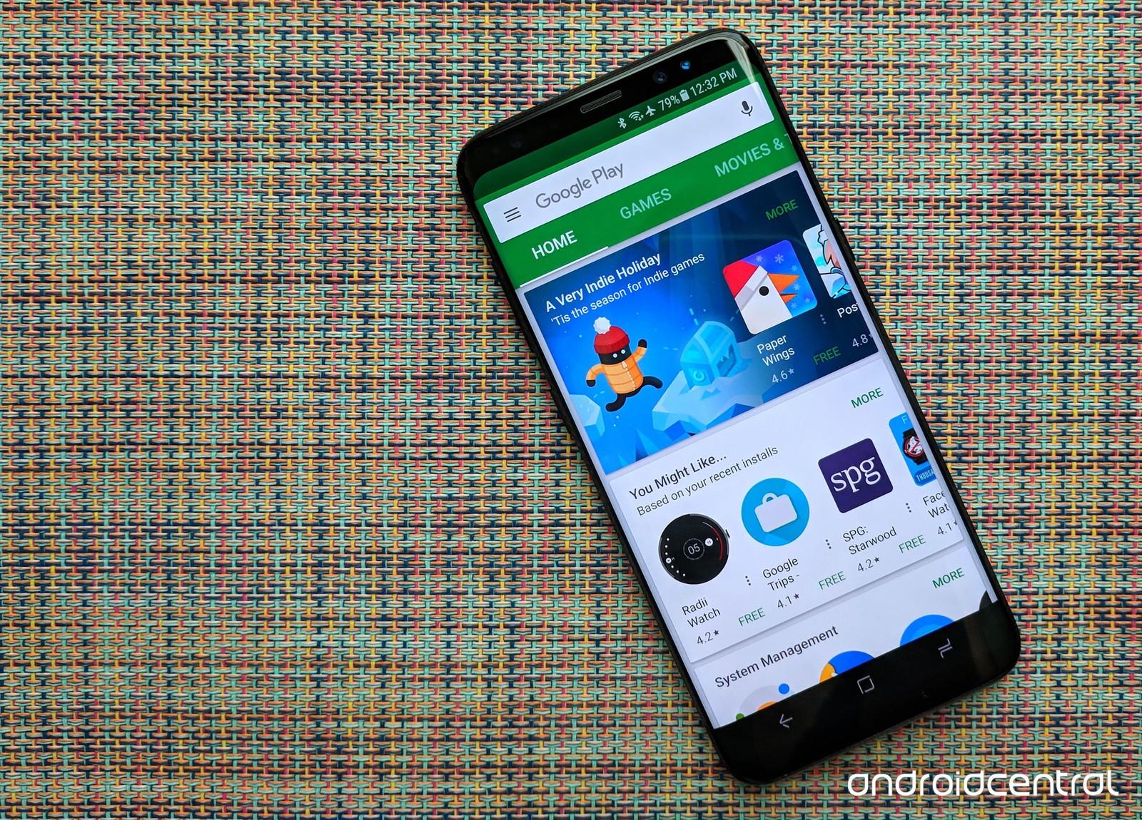 App Store má 10x větší zisk než konkurenční Google Play