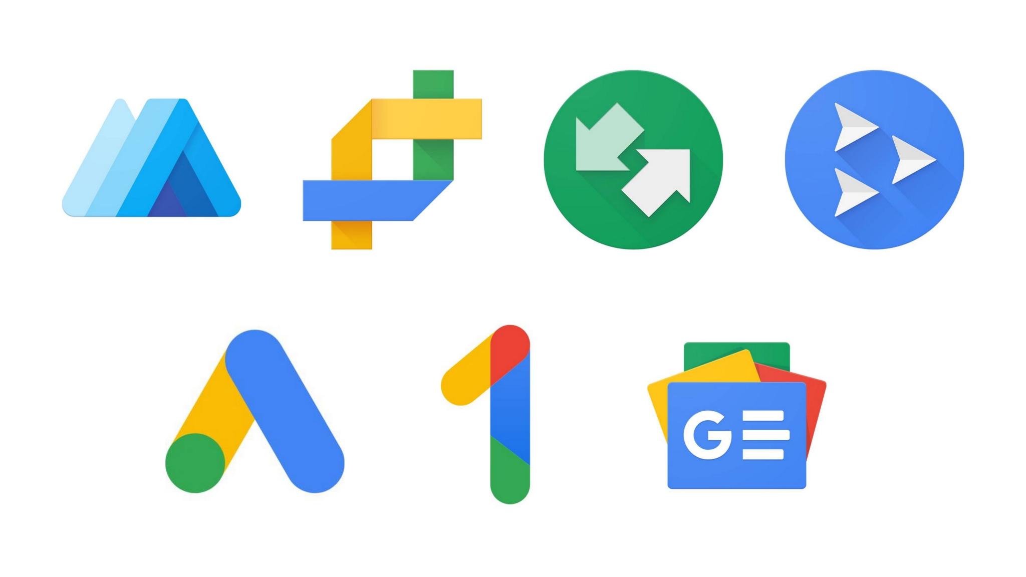 Chystané novinky od Googlu v rámci aplikací
