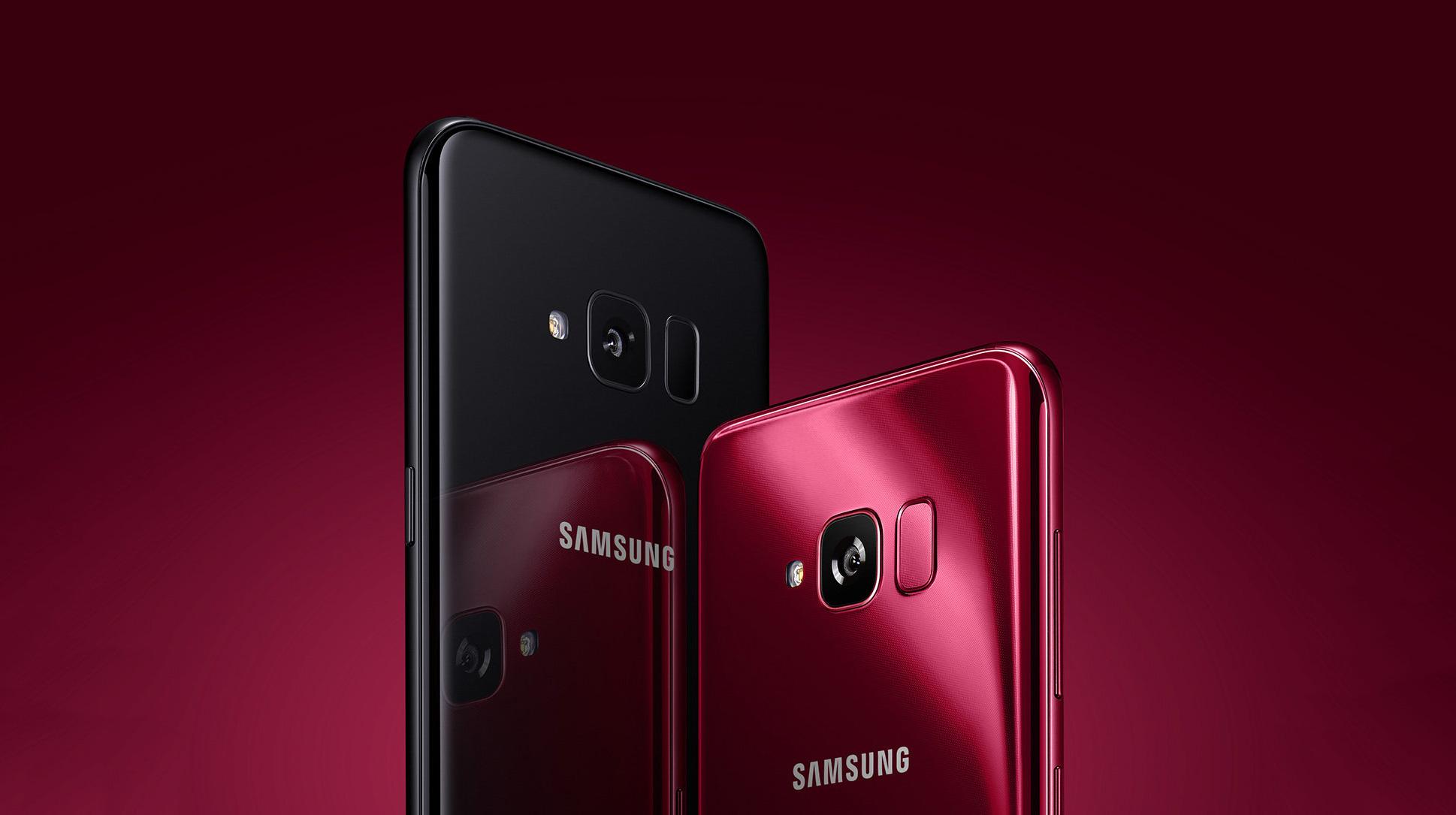 Galaxy S8 Lite se nekoná, přichází Galaxy S Light Luxury
