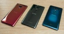 HTC zaznamenává meziroční propad o 61,78 %