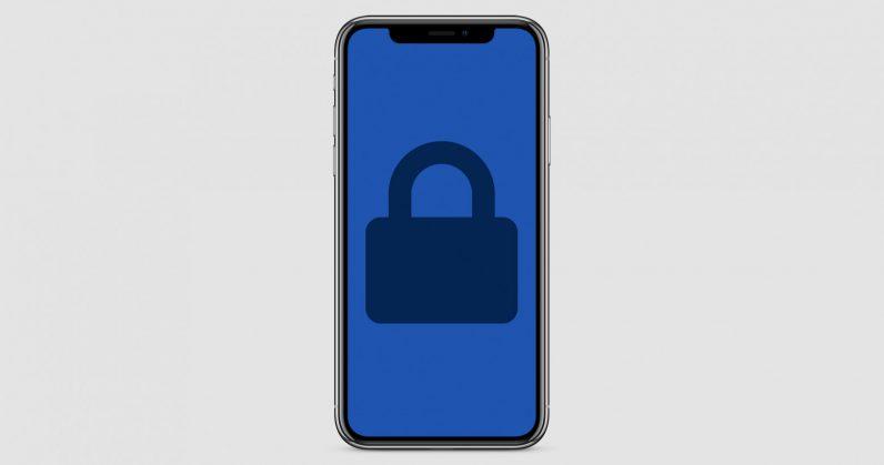 iOS 11.4 dostane zajímavou bezpečnostní funkci, zloději budou mít smůlu