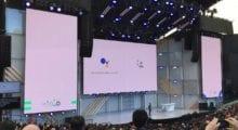Google Duplex – mnoho povyku pro nic