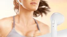 Bezdrátová sluchátka ve stylu AirPods za 100 Kč [sponzorovaný článek]