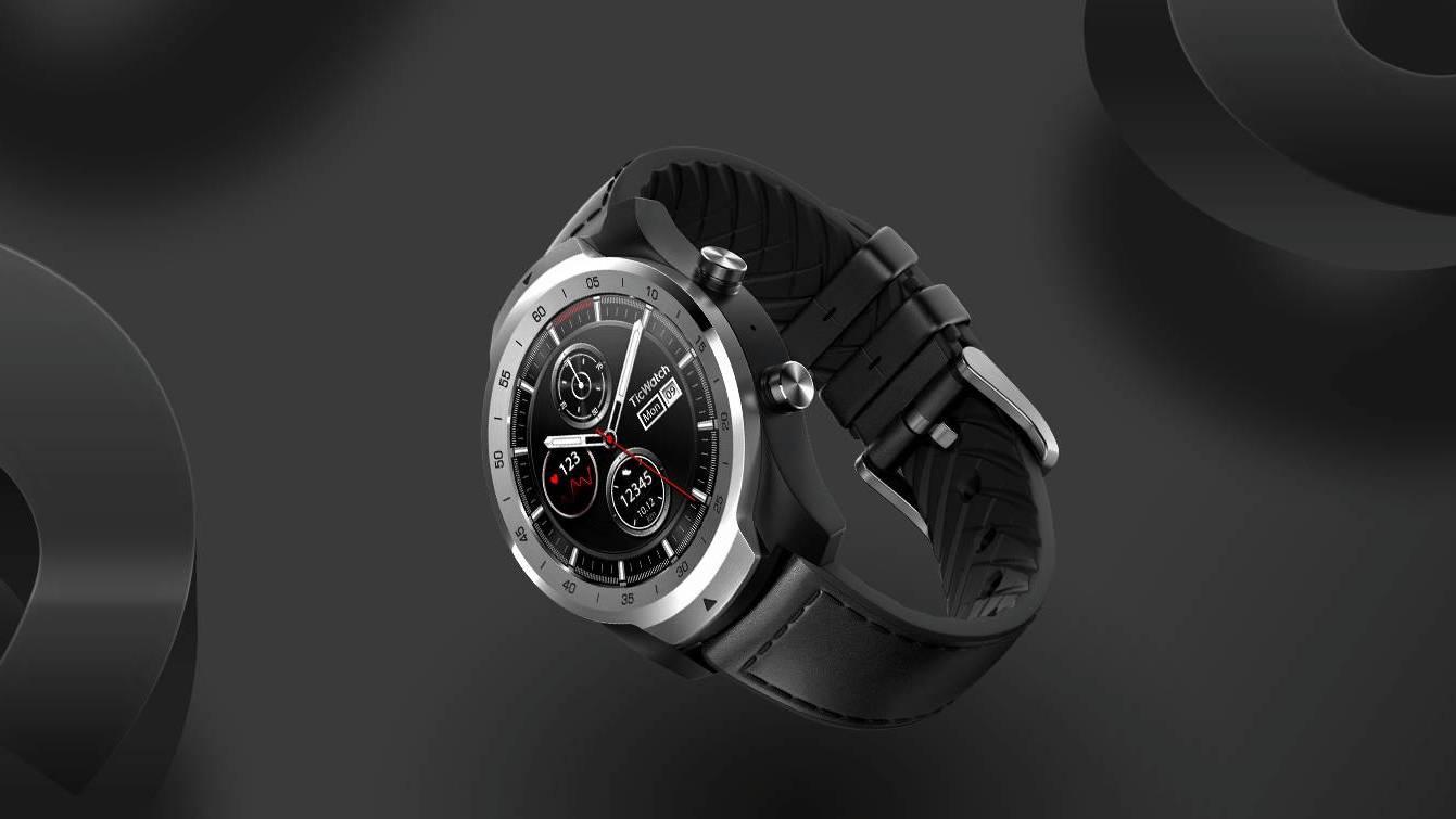 TicWatch Pro – revoluční hodinky s Wear OS by Google?