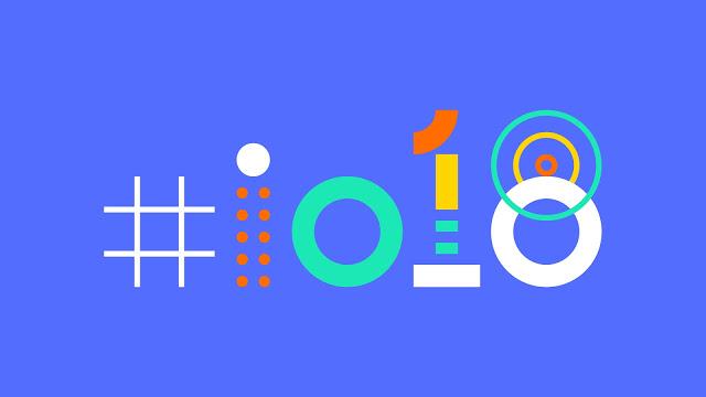 To nej z uplynulého týdne #19 – Google I/O 2018, ZTE, Qualcomm