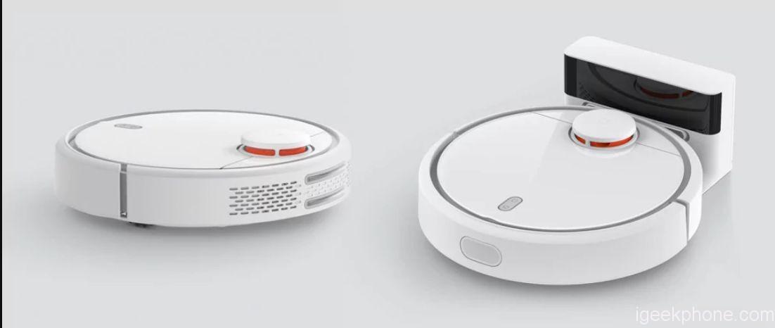 Nejnovější robotický vysavač Xiaomi Vacuum Cleaner nyní se slevou 5000 Kč! [sponzorovaný článek]