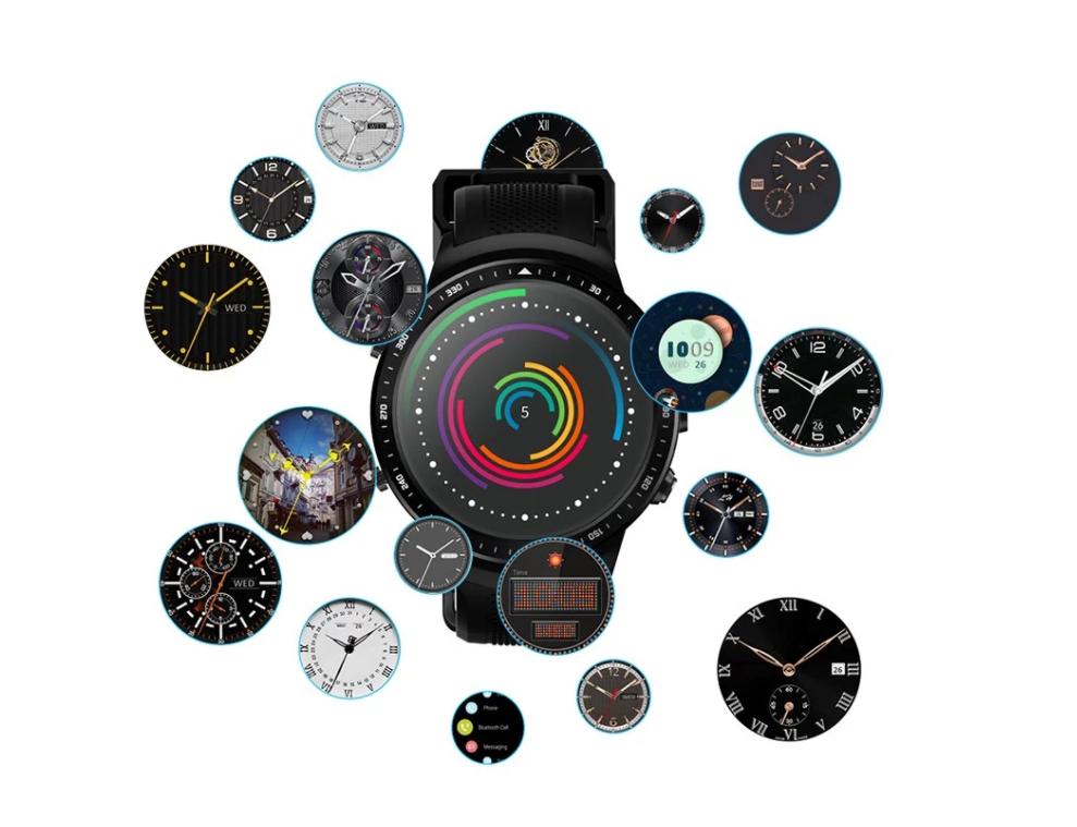 Zeblaze THOR PRO jsou chytré hodiny za skvělou cenu [sponzorovaný článek]