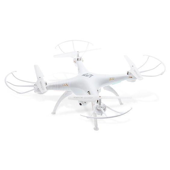 Voděodolný dron za exkluzivní cenu na e-shopu GearBest.com [Sponzorovaný článek]