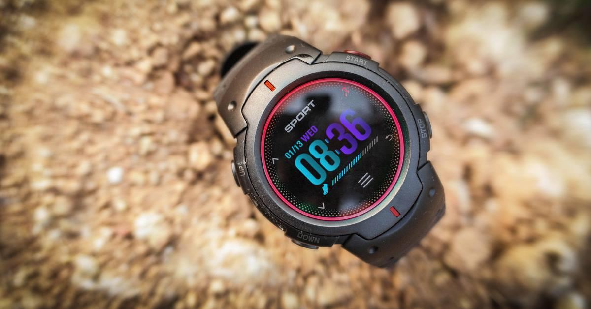 Na trhu jsou další hodinky pro sportovce NO.1 F13