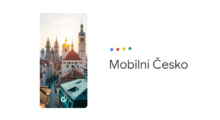 Google: Čechů na internetu přibývá, roste i podíl smartphonů