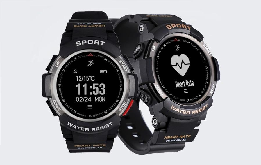 Gearbest  Luxusní chytré sportovní hodinky po slevě jen za 637 Kč!  sponzorovaný  článek  ade7fc01b6