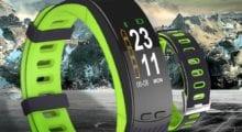 Deveroux P5 – nový fitness náramek na našem trhu
