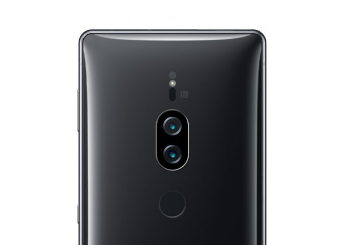 Sony chystá telefon s Android P, možná jde o Sony XZ3 Premium