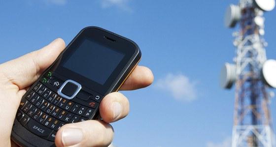 Česká republika má dle průzkumu jedno z nejlepších pokrytí mobilního signálu v EU