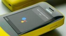 Google strategicky investuje 22 milionů dolarů do KaiOS
