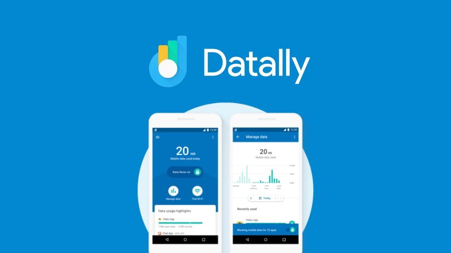 Google Datally se dočkalo funkce Emergency Bank a Režimu Spánku