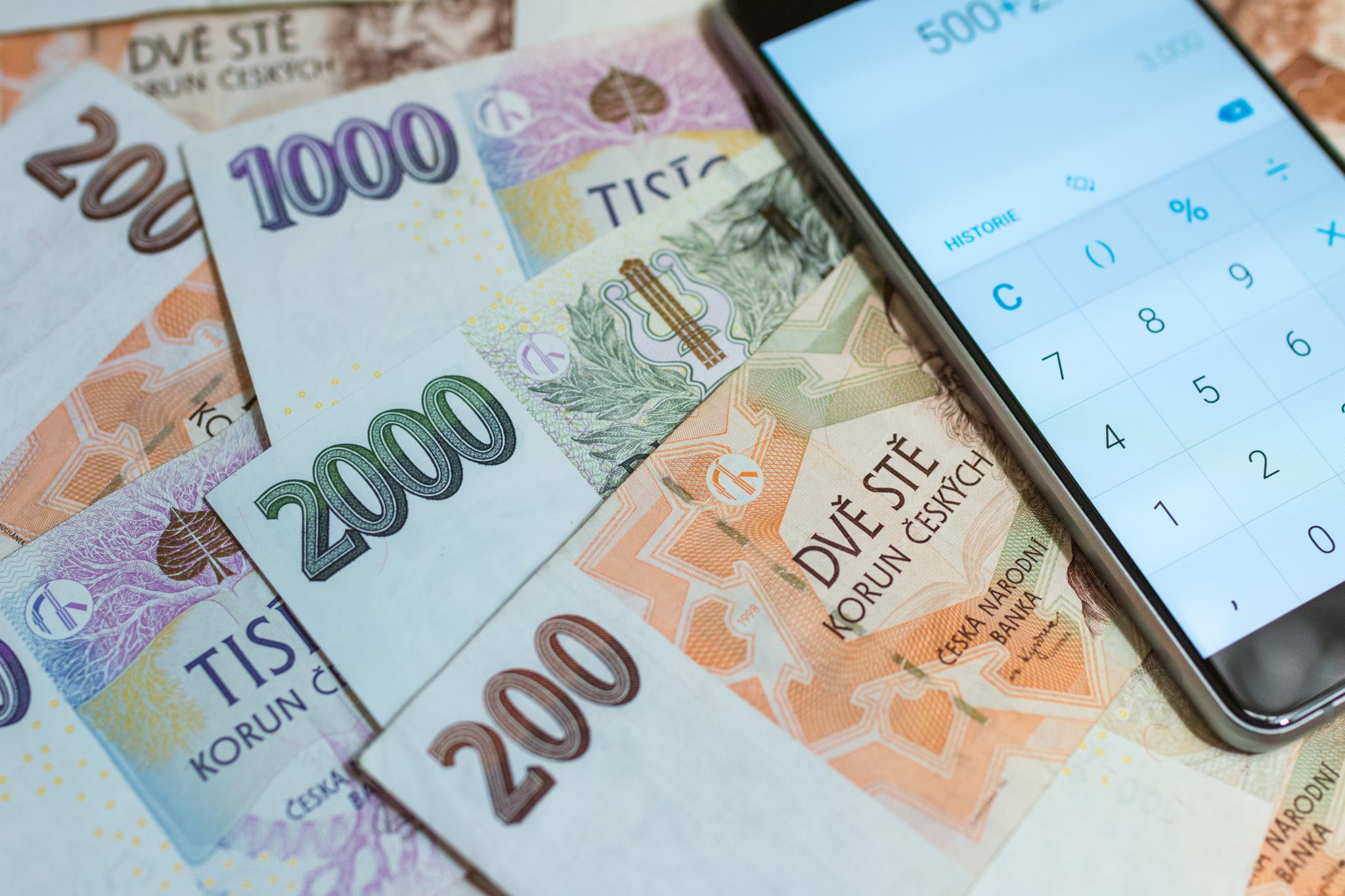 Nová půjčka do výplaty bez registru ihned