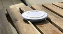 Wirelles Charger aneb bezdrátové nabíjení i pro staré iPhony [recenze]