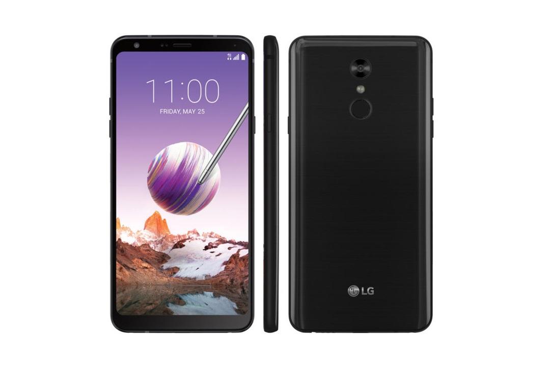 Přichází LG Stylo 4, nabízí velký displej a stylus
